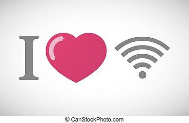 """hiëroglief, love"""", signaal, """"i, meldingsbord, radio"""