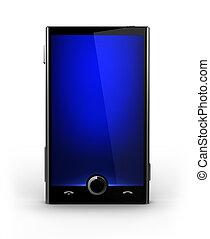 Hi-End Cellphone