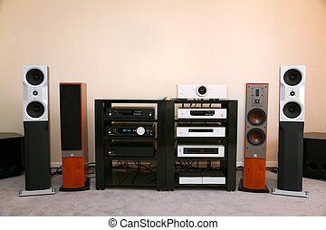 hi-fi, 2, musica