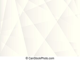 hi-tech, abstract, grijze , polygonal, achtergrond, collectief