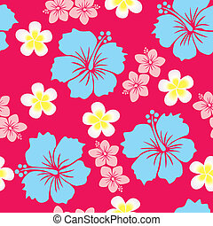 hibiscus, achtergrond