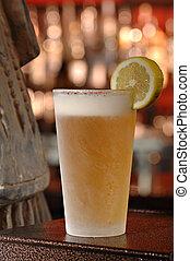 hideg, vázlat, sör