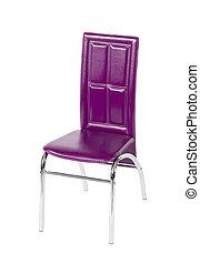 High backrest dining chair - Contemporary high backrest...