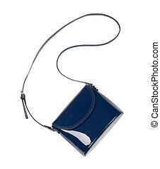 High Class Womens Leather Hand Bag / Purse