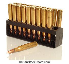high contrast ammunition 30 - 06