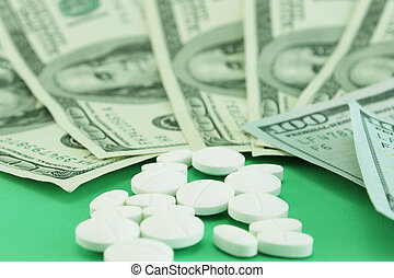 High cost of medicines