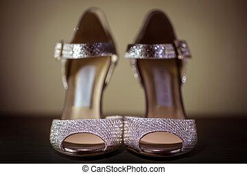 High Heels Glammour Luxury Shoes
