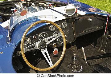 High Performance Sports Car 3