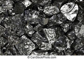 silicon - high purity polycrystalline silicon from Freiberg/...