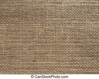 natural burlap background - high quality natural burlap...