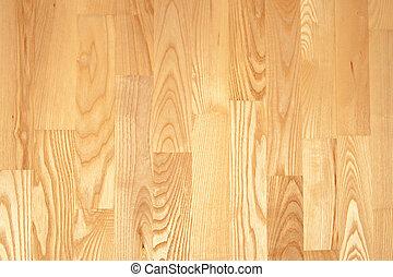 High quality parquet floor