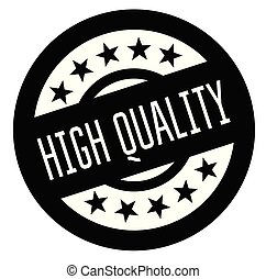 high quality rubber stamp