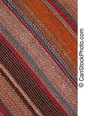 High resolution multicolor striped textile background