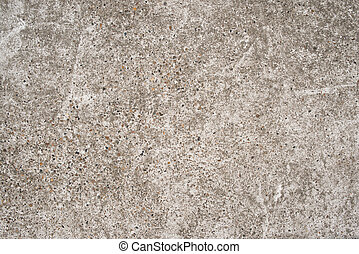 High resolution rough gray textured grunge concrete wall, ...