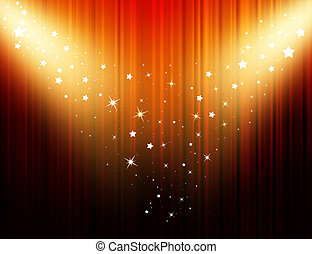 Movie curtain - High resulation Movie Curtains background. ...