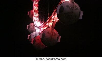 High Roller Ferris Wheel Las Vegas - High Roller Ferris...
