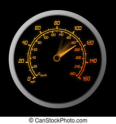 High Speeding - The Red Line
