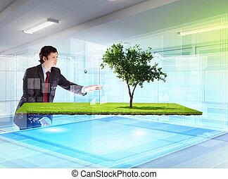 high-tech , περιβάλλοντος , ανυπάκοος , innovations