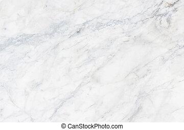 (high, textuur, resolution)., achtergrond, marmer, witte