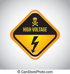 high voltage design