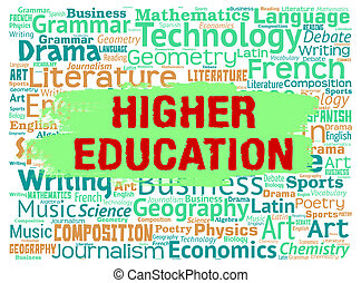 Higher education Illustrations and Stock Art. 30,505 ...