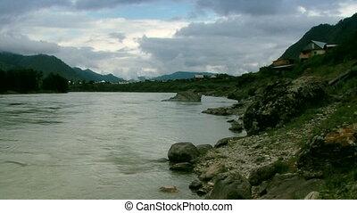 Highlands - highlands river loop
