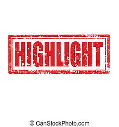 highlight-stamp