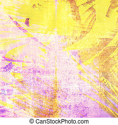 Highly detailed abstract texture or grunge background