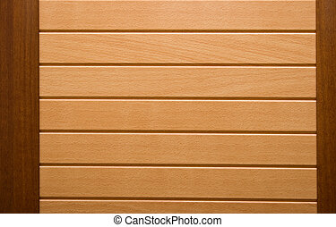 striped texture of a wooden surface - Highly detailed ...