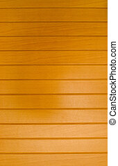 striped texture of a wooden surface