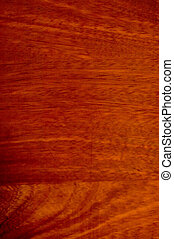 red wooden surface - Highly detailed texture of a red wooden...