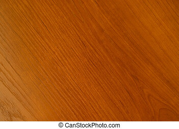 wooden surface