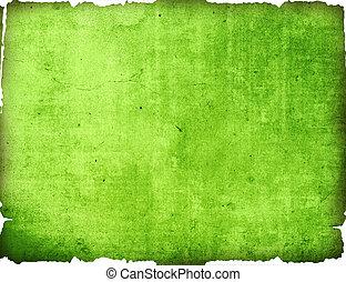 grunge background frame - highly Detailed textured grunge...