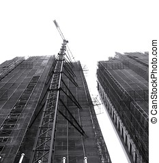 Highrise Construction