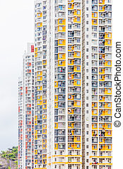 Highrise Residential in Asia