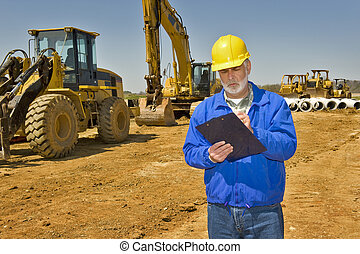 Highway Construction Foreman