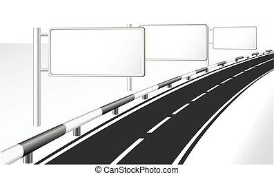 highway.