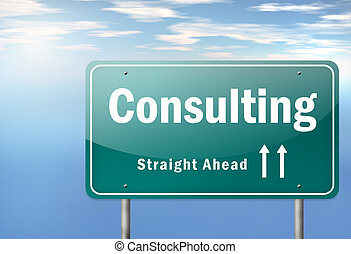 Highway Signpost Consulting