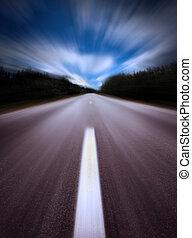 highway/motion, plama