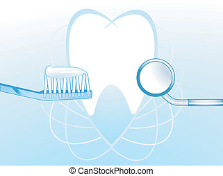 higiene, dientes