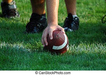 Hike The Ball