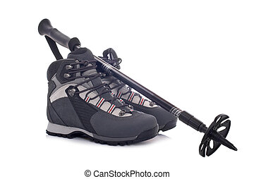 Hiking equipment