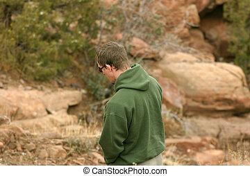 Hiking Sacred Lands