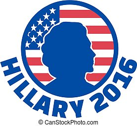 Hillary 2016 Election usa