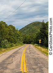 Margaree Valley - Cape Breton