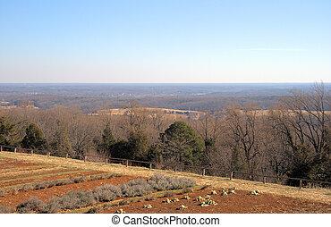 Hills of Virginia