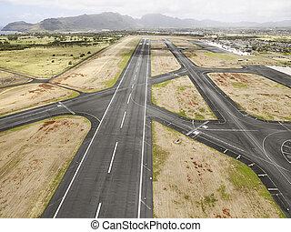 Hilo International Airport Runway