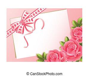 hilsen card