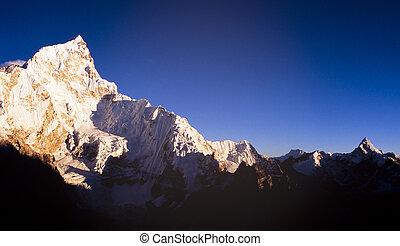Himalaya Mountains