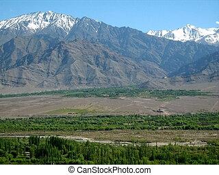 Himalayan Landscape-II